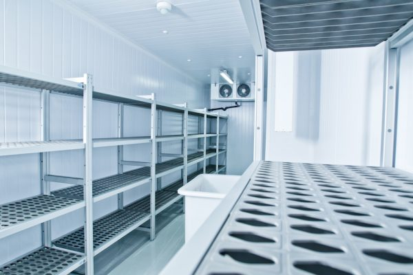 Commercial cold room installation Brisbane