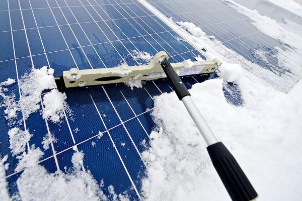 Solar panel cleaning Brisbane to Sunshine Coast