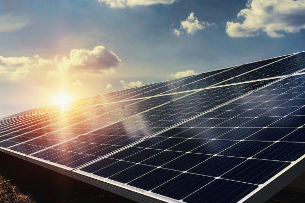 Residential solar panel cleaning Sunshine Coast